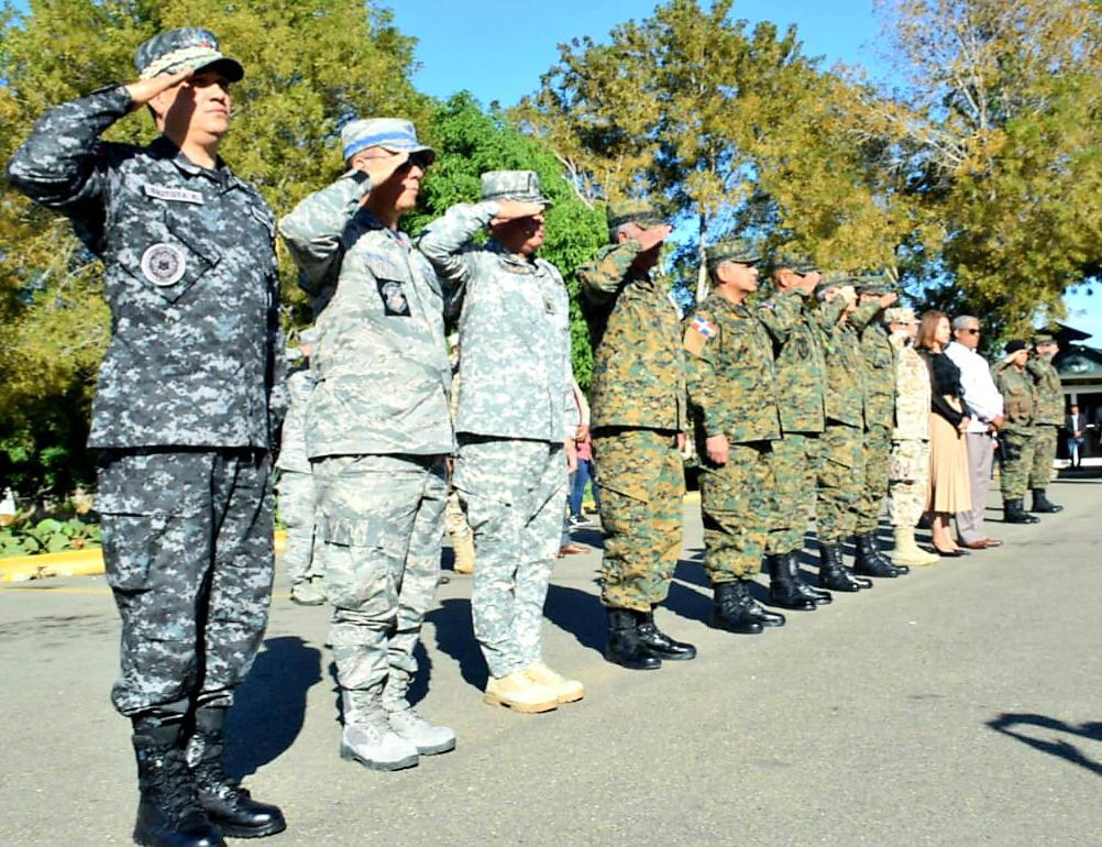 MIDE aumenta medidas de seguridad para resguardo de la frontera terrestre