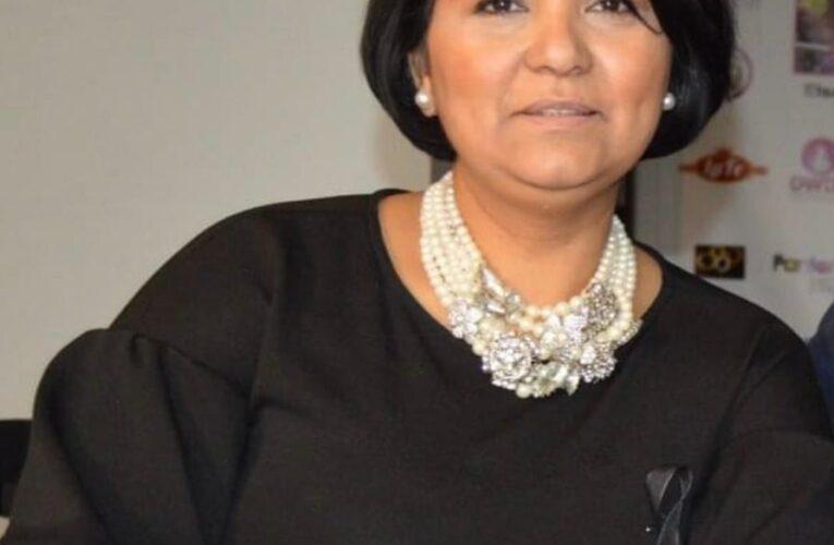 Comisionada de Cultura Lourdes Batista-Jakab se solidariza con el pueblo haitiano